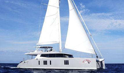 19th Hole Charter Yacht - 2