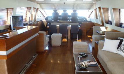 Aleon Charter Yacht - 8