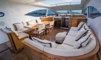 EUDEMONIA KYVOS Charter Yacht - 3