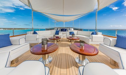 Lady S Charter Yacht - 3