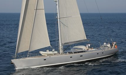 Attimo Charter Yacht