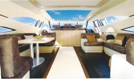 Amir III Charter Yacht - 5