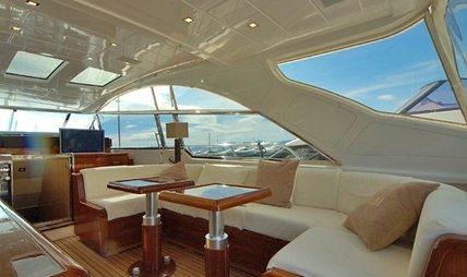 Mr. M Charter Yacht - 7