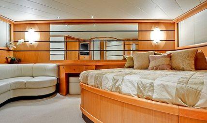 Silver Sea Charter Yacht - 6