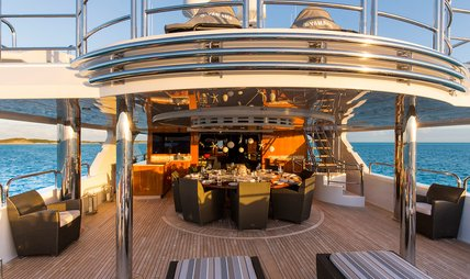 Remember When Charter Yacht - 4