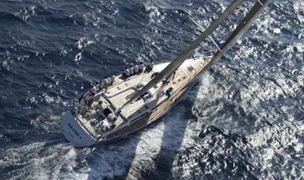 Lupa of the Sea Charter Yacht - 3