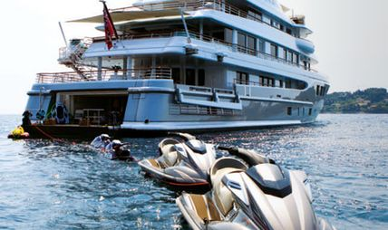 Baton Rouge Charter Yacht - 5