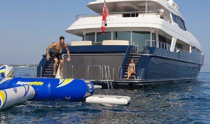 Daloli Charter Yacht - 5