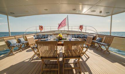 Taransay Charter Yacht - 5