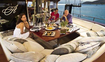 Almyra Charter Yacht - 3