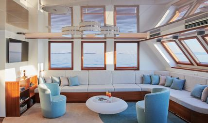 Corsario Charter Yacht - 8