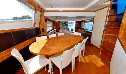 888 Charter Yacht - 8