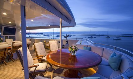 Rhino Charter Yacht - 4