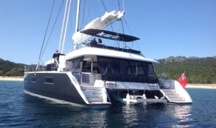 Kaskazi Four Charter Yacht - 7