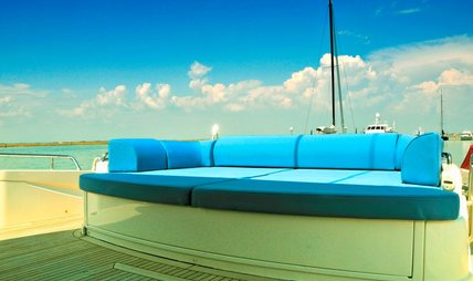 Camy Charter Yacht - 3