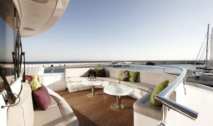 E & E Charter Yacht - 3