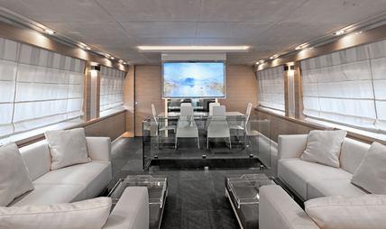 Amer-Ica Charter Yacht - 7