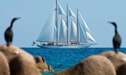 Croce del Sud Charter Yacht - 2