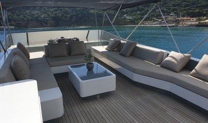 Kiss Charter Yacht - 4