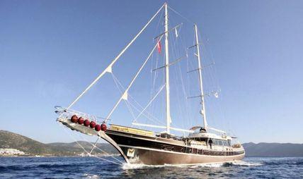 Double Eagle Charter Yacht - 2