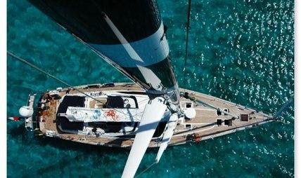 Billy Budd Charter Yacht - 3