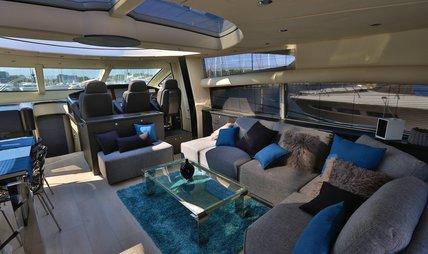 Black Zen Charter Yacht - 5
