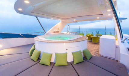 Edesia Charter Yacht - 5