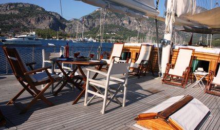 Amazon Solo Charter Yacht - 6