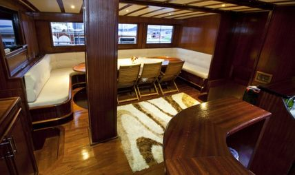 Athen.A Charter Yacht - 7