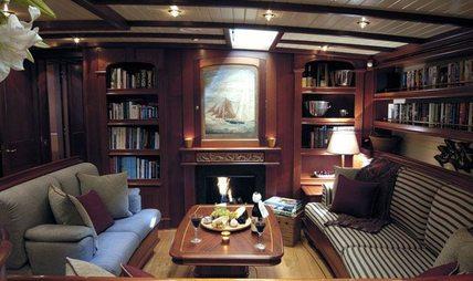 Shamoun Charter Yacht - 7