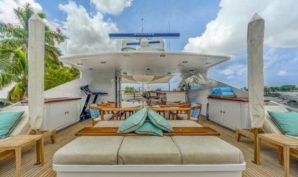 Aspen Alternative Charter Yacht - 3