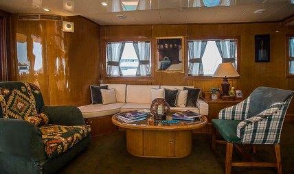 Arktos Charter Yacht - 7