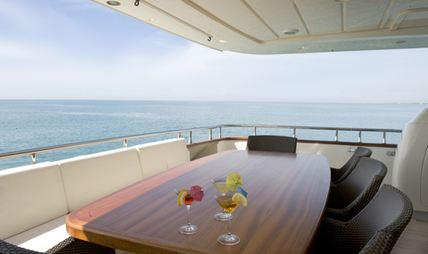 Mery For Ever Charter Yacht - 5