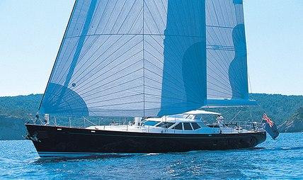 Margaret Ann Charter Yacht - 8