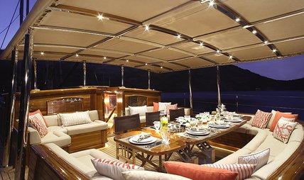 Eugenia VII Charter Yacht - 5