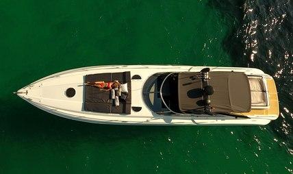 007 Charter Yacht - 5