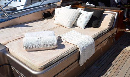 Of Villa Romana Charter Yacht - 6