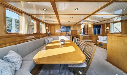 Morning Star Charter Yacht - 8