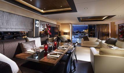 High Energy Charter Yacht - 4