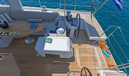 Nadamas Charter Yacht - 4
