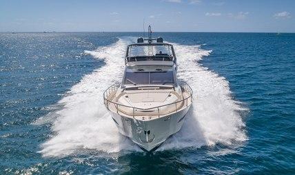 Seaduction Charter Yacht - 7