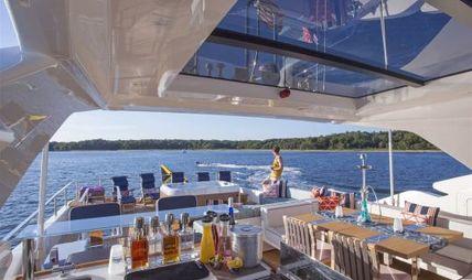 Alandrea Charter Yacht - 2