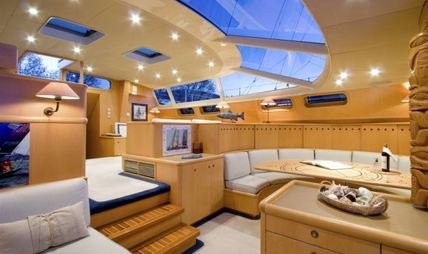 Imagine Charter Yacht - 5