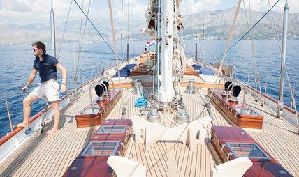 Lauran Charter Yacht - 4