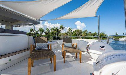 Sweet Emocean Charter Yacht - 3