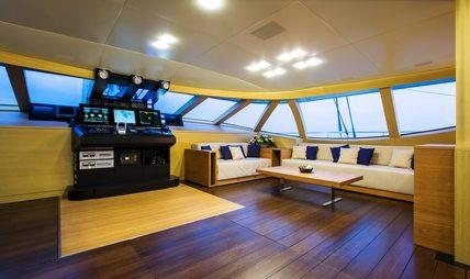 Hutiane Charter Yacht - 8
