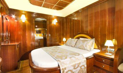 Diva Deniz Charter Yacht - 8