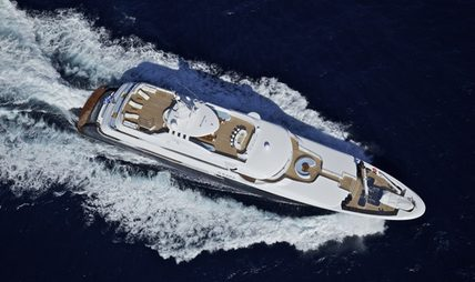 Mia Rama Charter Yacht - 3