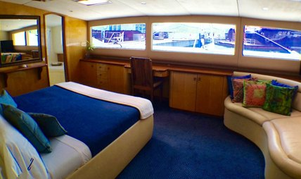 Zingara Charter Yacht - 8
