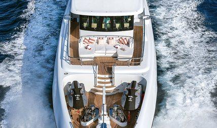Audaces Charter Yacht - 2